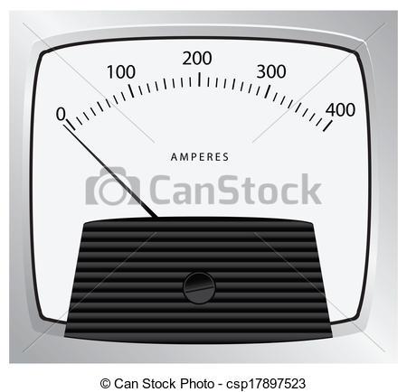Ammeter Clip Art and Stock Illustrations. 176 Ammeter EPS.