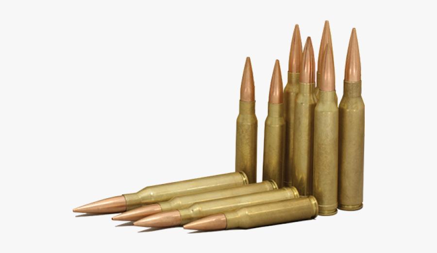 Ammunition Png , Free Transparent Clipart.