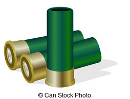 Hunting Ammo Clipart.