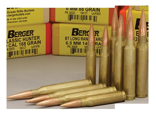 Ammunition PNG Clipart.
