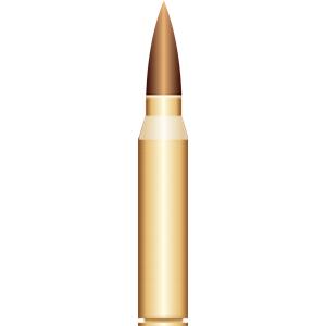 Ammunition Clip Art.