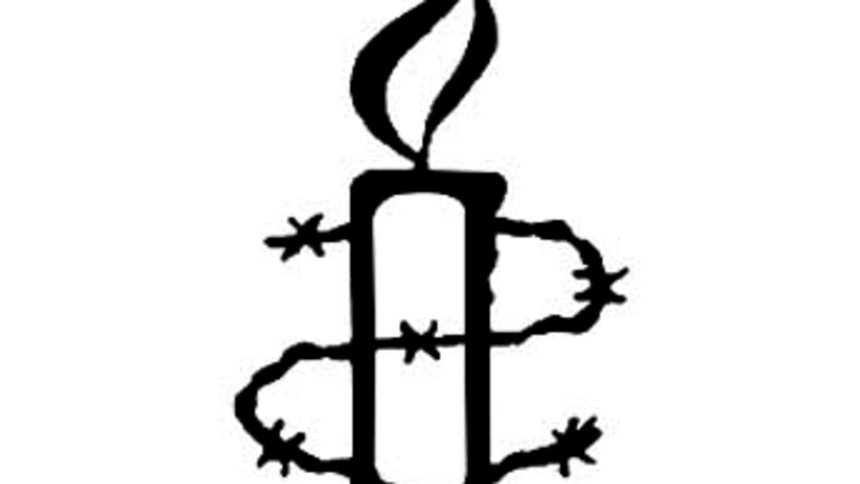 Amnesty criticizes Pakistan over detentions.