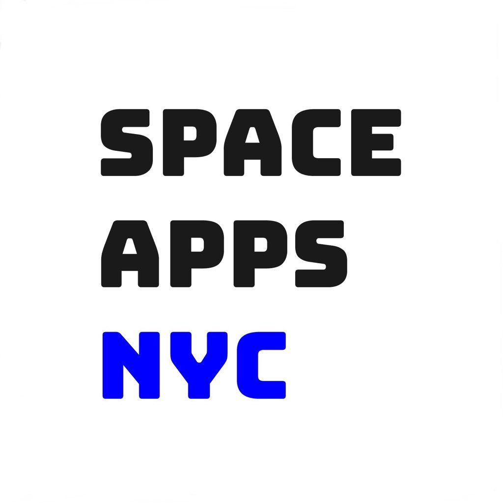 Space Apps NYC on Twitter: \