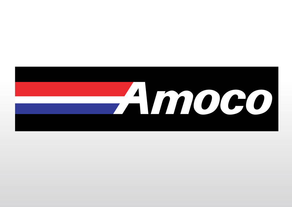 Amoco Vector Art & Graphics.