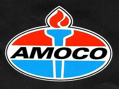 AMOCO PETROL GAS \