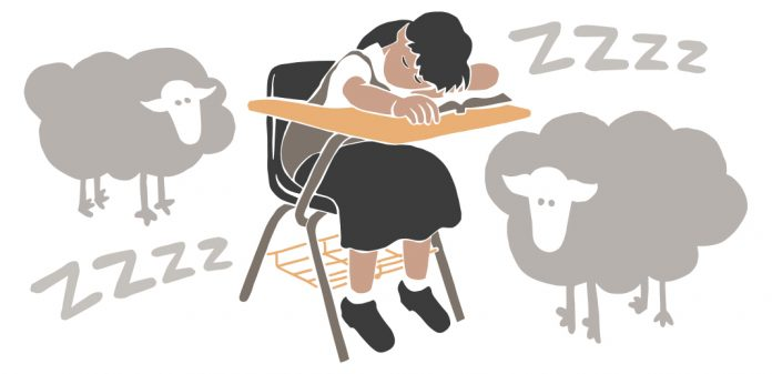 What Are the Effects of Sleep Deprivation in Children?.