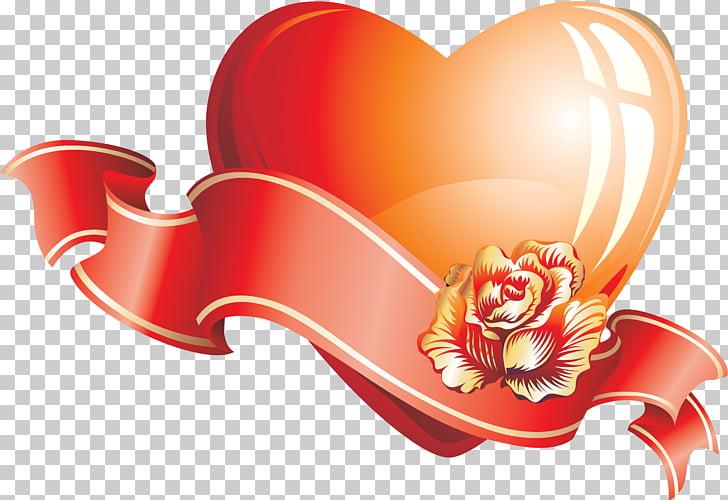 Heart Love Romance, amor PNG clipart.
