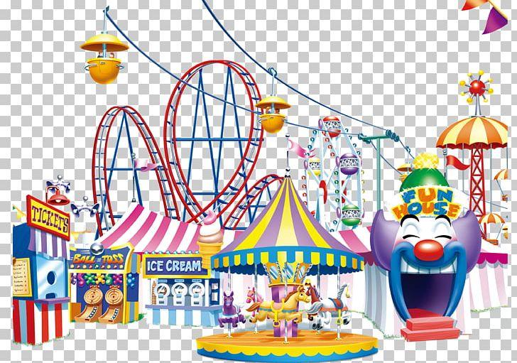 Carousel Amusement Park PNG, Clipart, Amusement, Carousel.