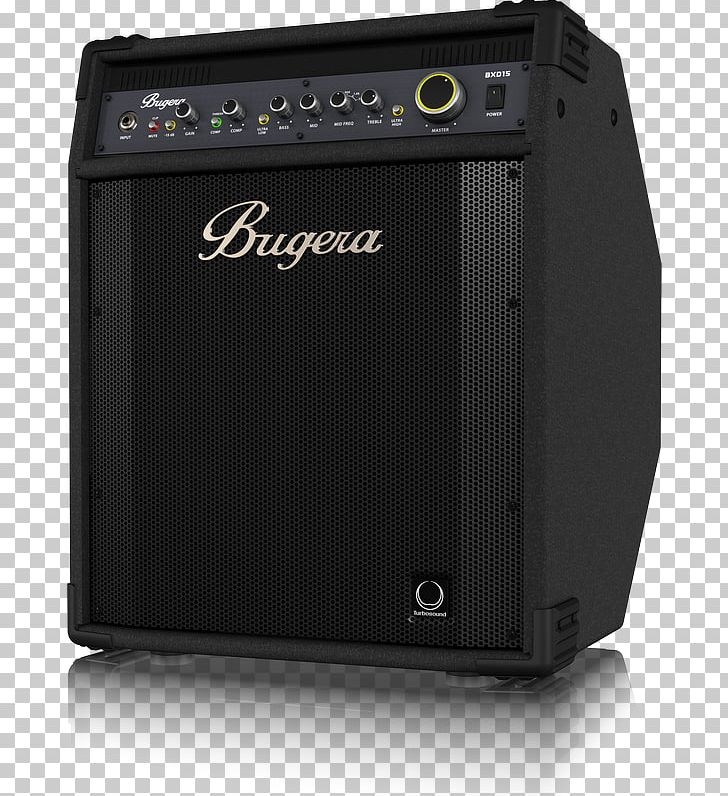 Guitar Amplifier Bass Amplifier Bass Guitar Bugera ULTRABASS.