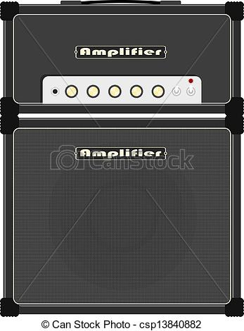 Amplifier Illustrations and Clipart. 7,384 Amplifier royalty free.