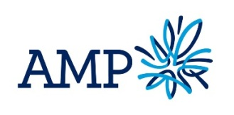 New AMP Logo Sparks Interest.