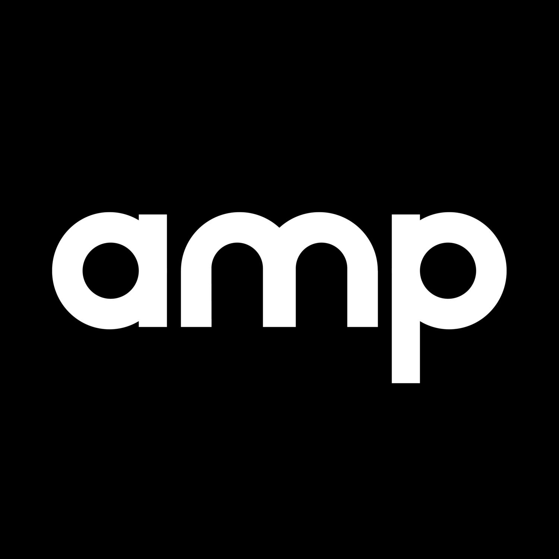 AMP SOUND BRANDING.