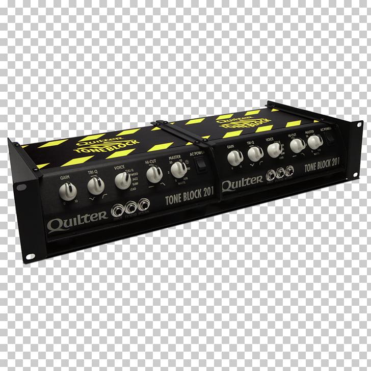 Guitar amplifier Quilter ToneBlock 201 19.