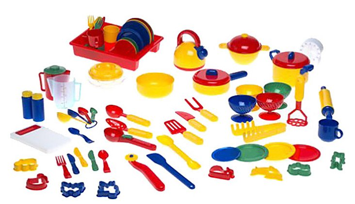 Learning Resources Pretend Play Kitchen Set Free Shipping #PloyZc.