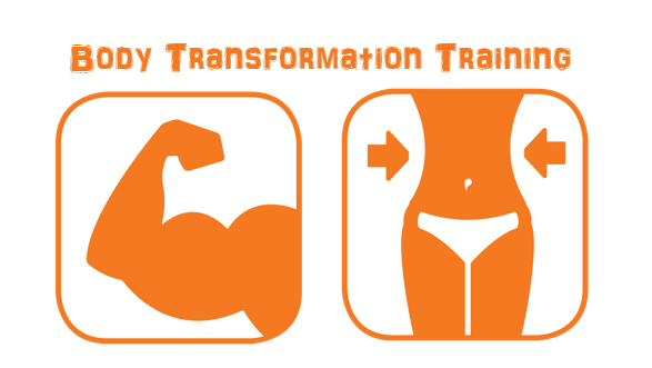 Body Transformation Training Ampang Point.