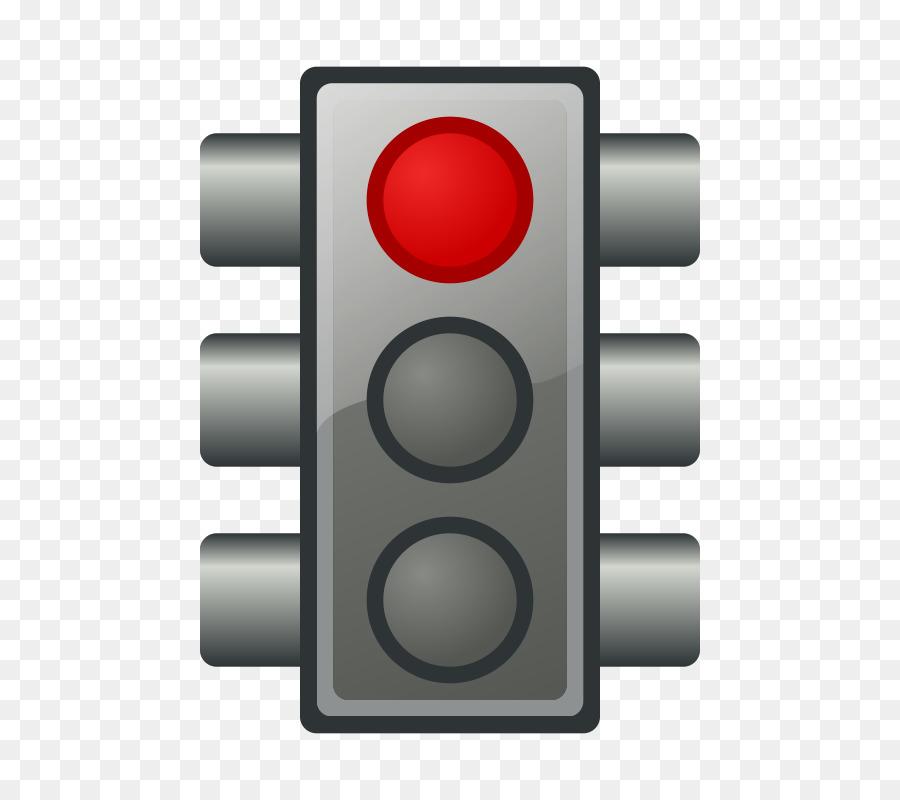 Ampel Rot Stop.