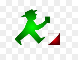 Ampelmann PNG and Ampelmann Transparent Clipart Free Download..