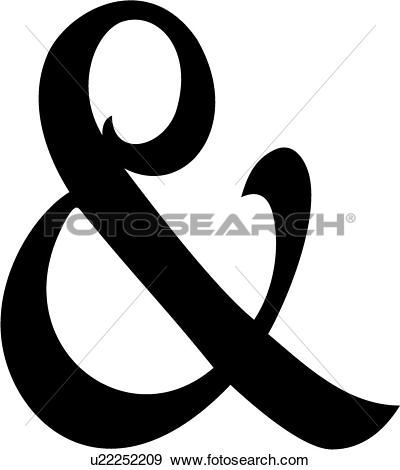 Ampersand Clipart Royalty Free. 1,468 ampersand clip art vector.