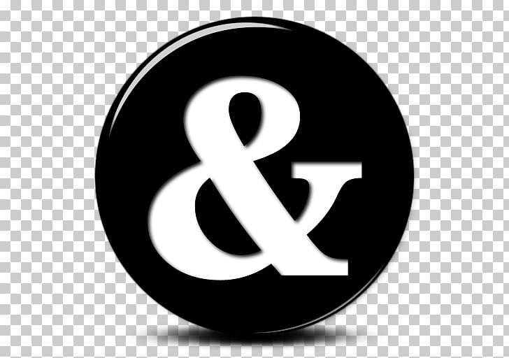 Ampersand Computer Icons Symbol Letter , Ampersand s PNG.