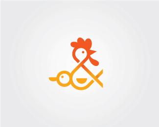 50+ Best Ampersand (\'and\' logo) Logo Designs.