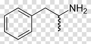 Amphetamine Chemical structure Adderall Stimulant Chemical.