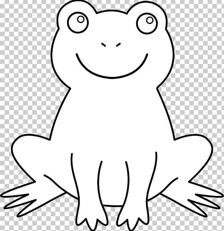 Frog Black And White PNG, Clipart, Amphibian, Animal, Art.