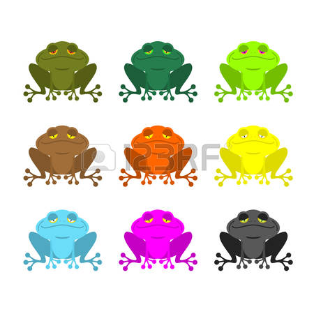 The Amphibious Stock Vector Illustration And Royalty Free The.