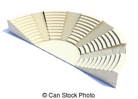 Amphitheater Illustrations and Clipart. 516 Amphitheater royalty.