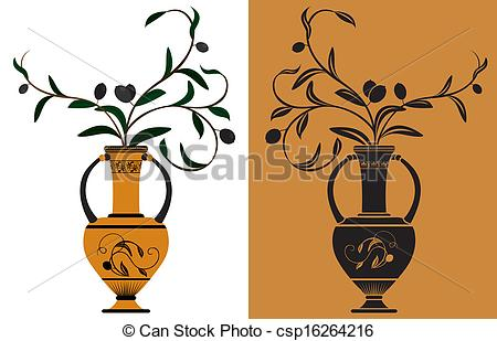 Amphora Illustrations and Clipart. 1,051 Amphora royalty free.