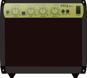 amplifier clipart free.