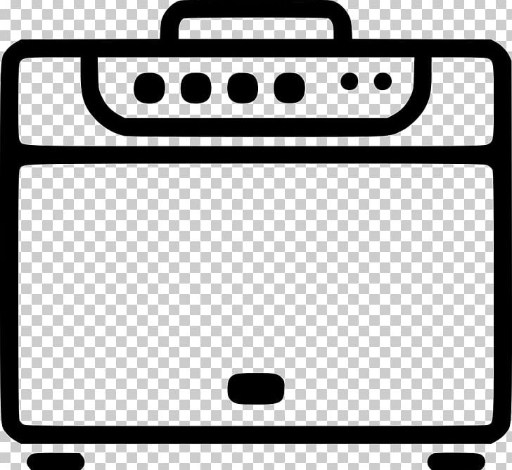 Guitar Amplifier Computer Icons Audio Power Amplifier PNG.
