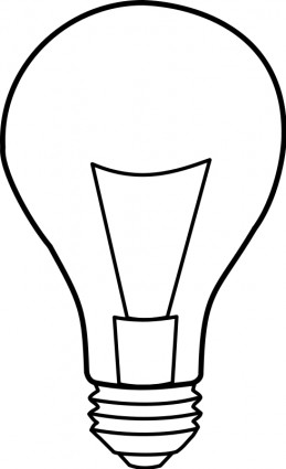 Ampoule Light Bulb.