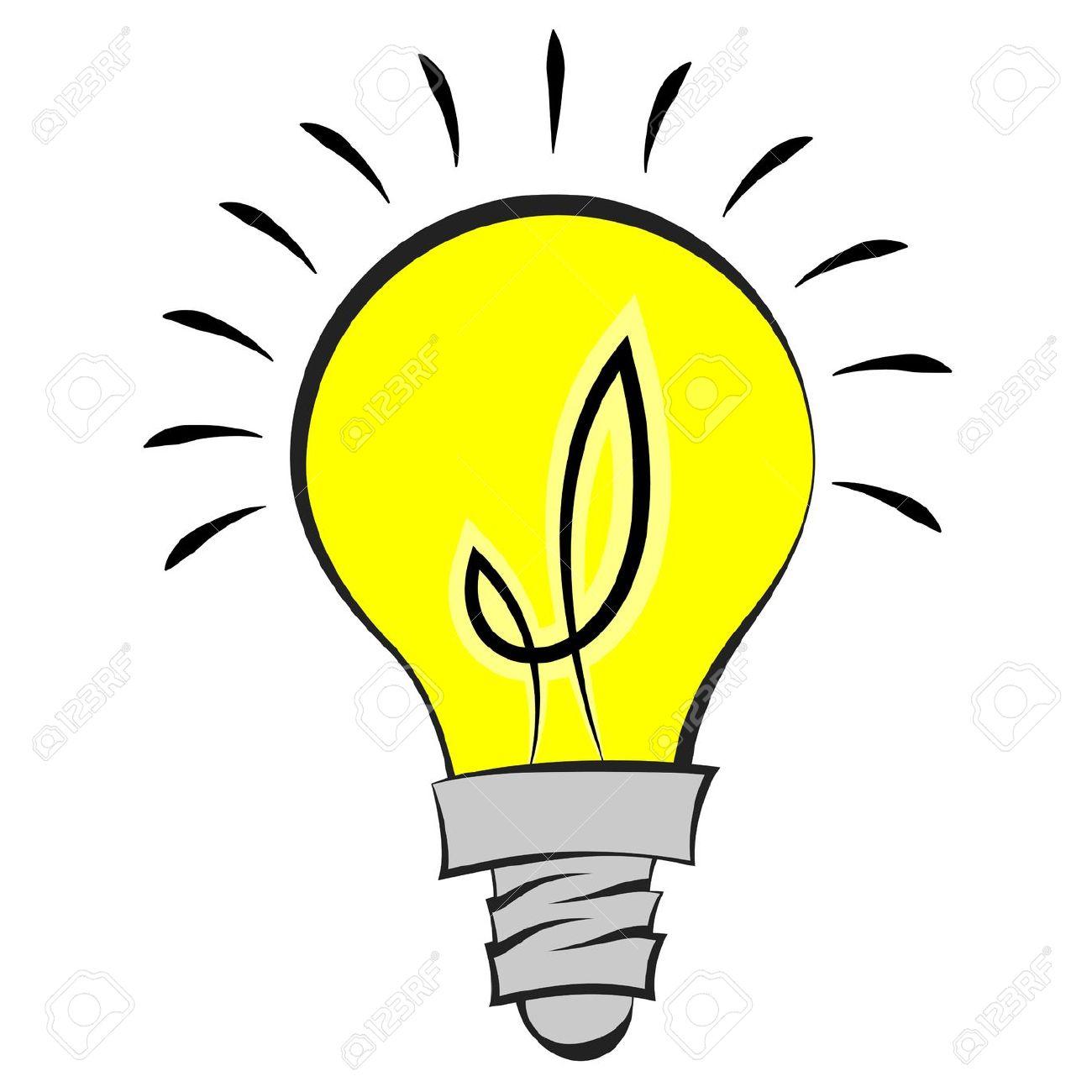 Clipart Light Bulb & Light Bulb Clip Art Images.