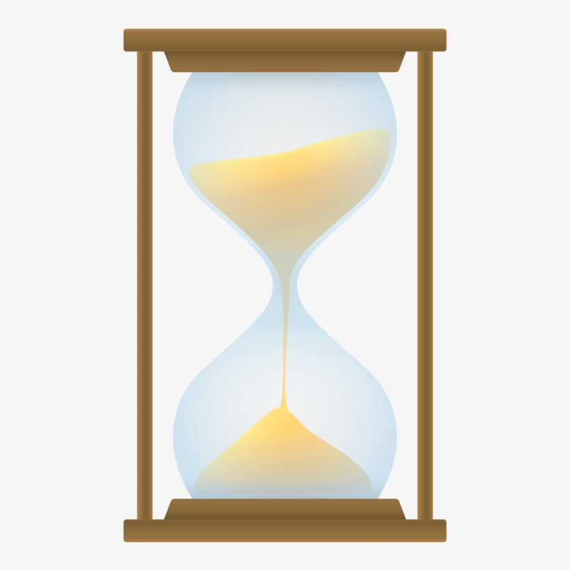 Hourglass PNG Images.