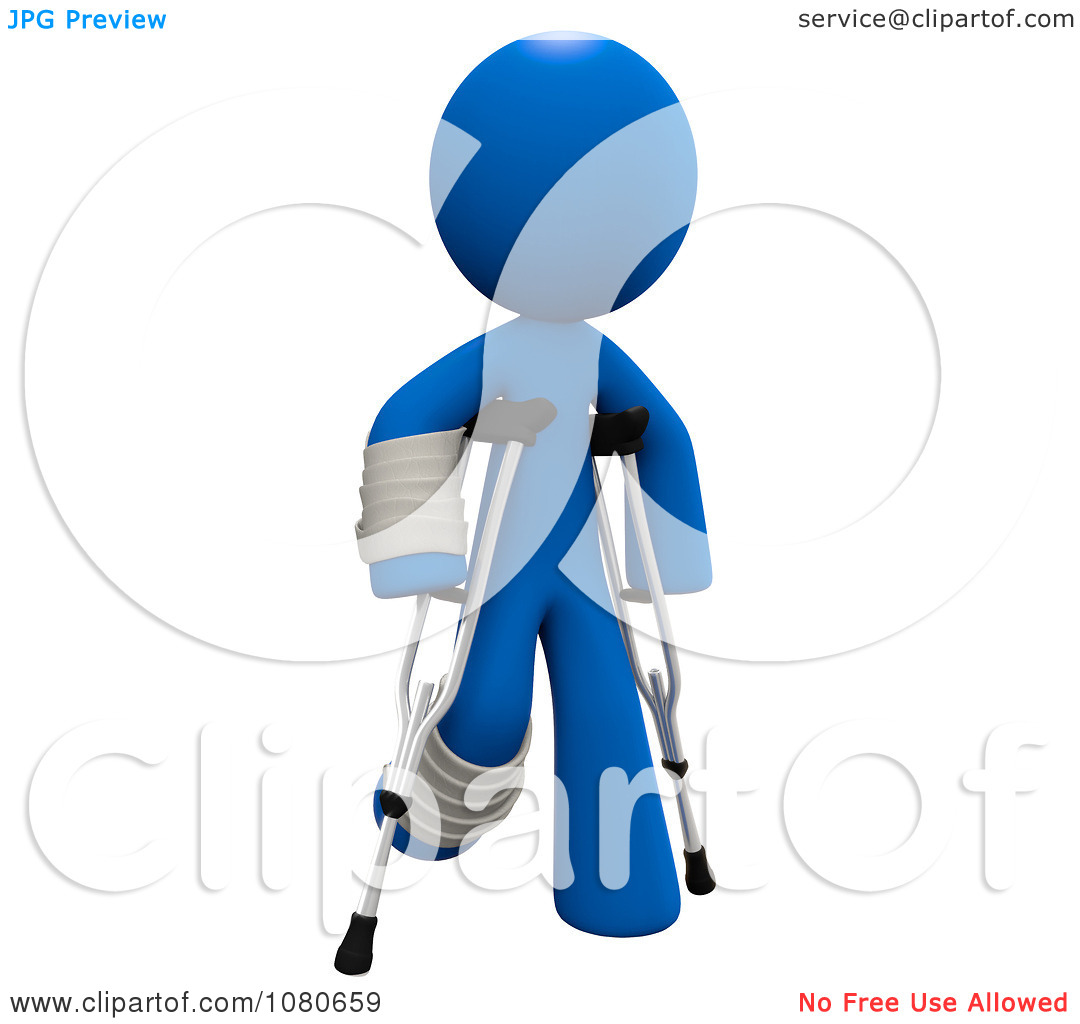 Amputee 20clipart.