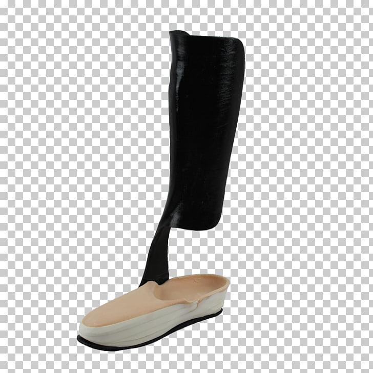 Prosthesis Human leg Foot Pirogoff.