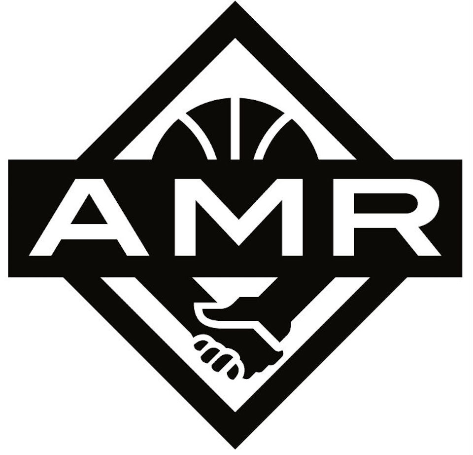 AMR Logo & Official T.