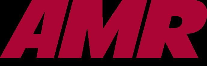 AMR Maroon Logo.