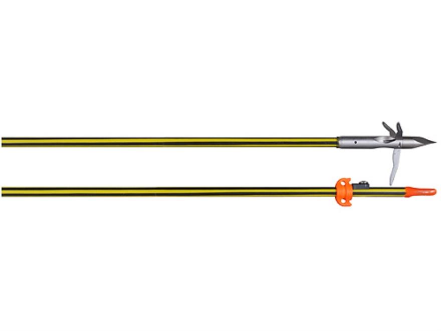 Bow Fishing Arrow Clipart.