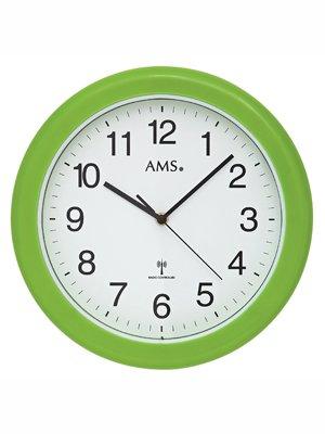 AMS Funkwanduhren 5958 AMS http://www.amazon.de/dp/B00V51JV76/?m.
