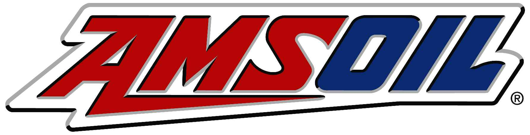 Amsoil Synthetic Lubricants.