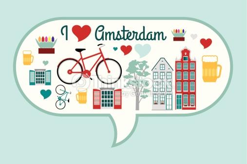 Amsterdam Clipart Clipground