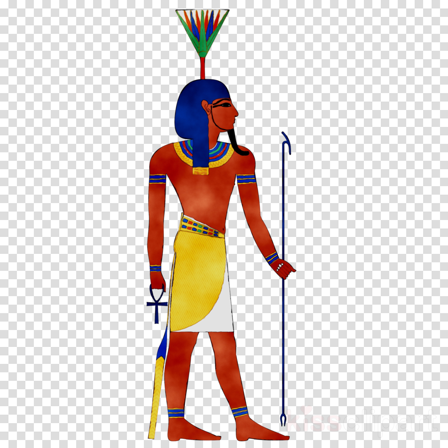 ancient egypt gods amun clipart Ancient Egypt Thoth.