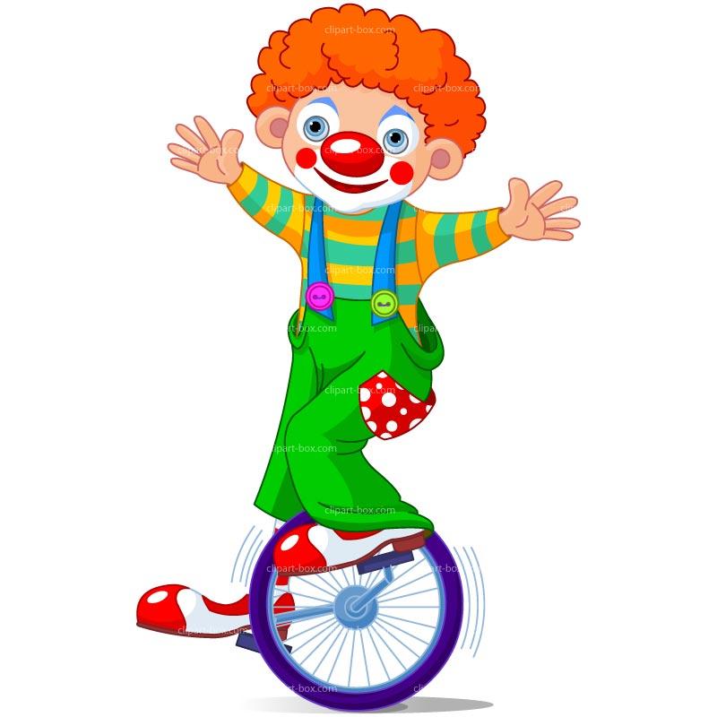 Clown clip art free clipart images.