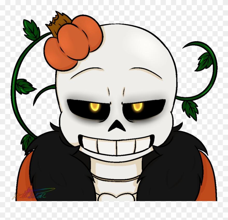 Pumpkin Sans.