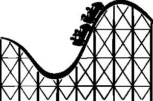 Amusement Park Clip Art Download.
