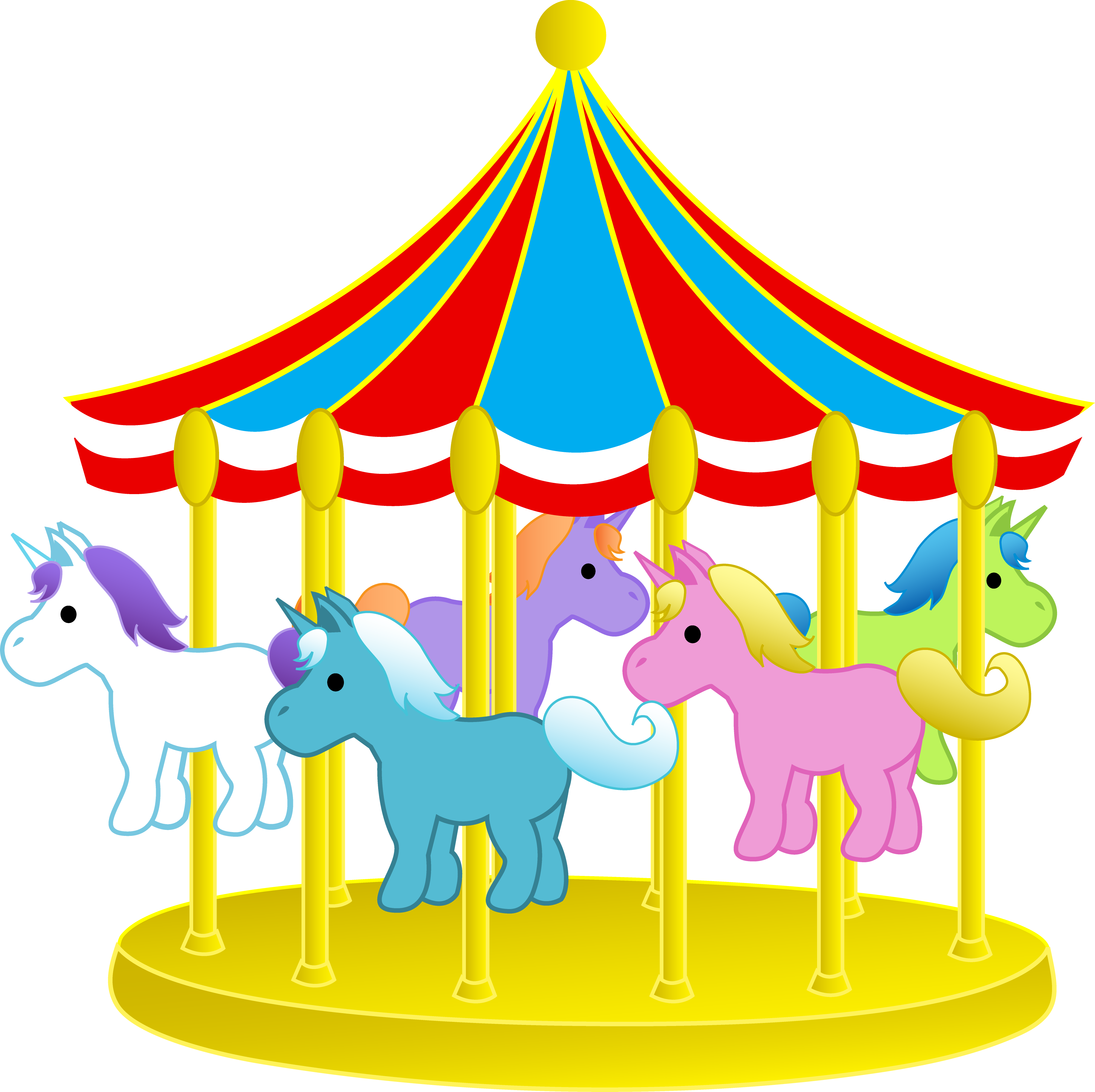 Amusement park clipart clipartfox 2.