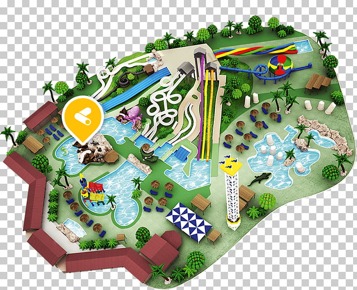 Aquarama Amusement park Water park Map Swimming pool, map.