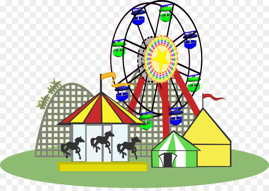 Amusement park rides clipart 8 » Clipart Station.