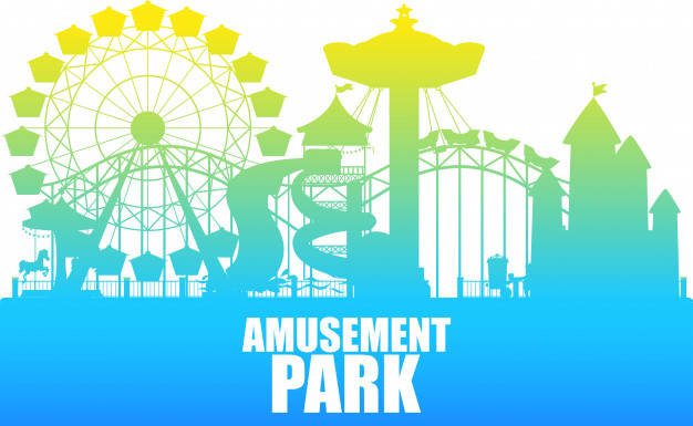Amusement Park Vectors, Photos and PSD files.